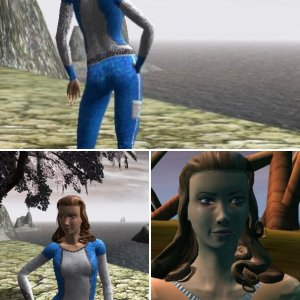 Pictures of my avatar