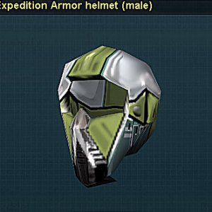 Expedition Helmet