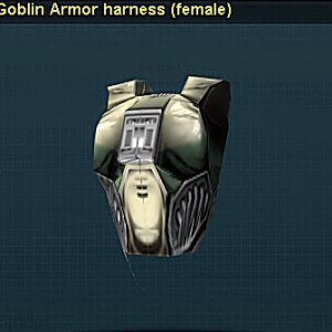 Goblin Harness