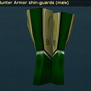 Hunter Shins