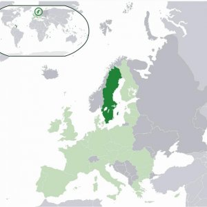Better View Of Sweden