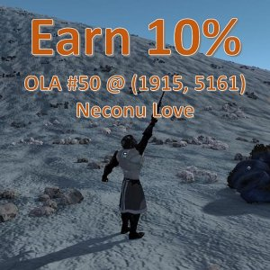 10% Monthly Event