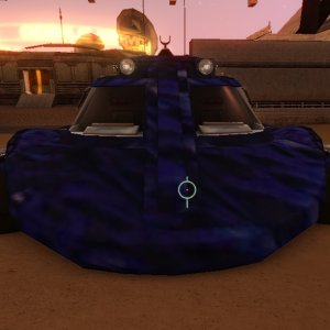 hovercraft texture+color